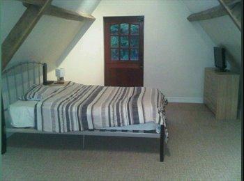 EasyRoommate UK - Spacious executive rooms - Boughton, Newark - £390