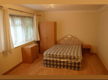 EasyRoommate UK - Excellent Rooms in Basildon. Close to Centre. Ideal for Fords Dunton - Laindon, Basildon - £411