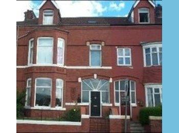 EasyRoommate UK - Room to Rent, Redcar - Redcar, Redcar - £347