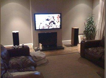 EasyRoommate UK - TUNBRIDGE WELLS *2 rooms, big and small* - Tunbridge Wells, Tunbridge Wells - £520