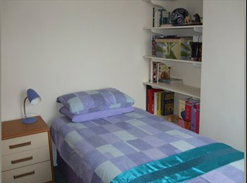 EasyRoommate UK - Single room available for professional non-smoker Monday - Friday only - Caversham, Reading - £300