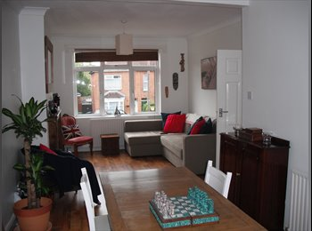 EasyRoommate UK - Single room £385 p/m inc bills. - Woolston, Southampton - £385