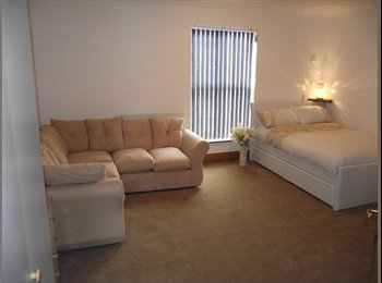 EasyRoommate UK - The best double En-suite Rooms (read advert fully) - Scunthorpe, Scunthorpe - £280