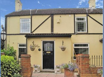 EasyRoommate UK - Room in Rushden. NO DEPOSIT NEEDED! - Wymington, East Northamptonshire and Corby - £450