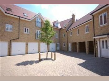 EasyRoommate UK - Room with  private bathroom in 2 bed flat - Chelmsford, Chelmsford - £450