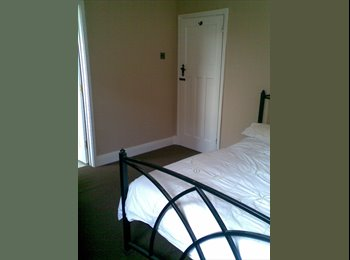 EasyRoommate UK - Beautiful Double Room to Rent, Private Bathroom - Thatcham, Thatcham - £550
