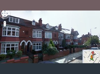 EasyRoommate UK - Professional/graduate house share - Doncaster, Doncaster - £320