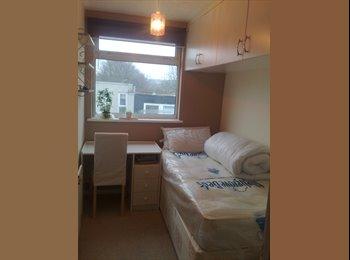EasyRoommate UK - MON-FRI LET - Single room in shared house - Loughton, London - £285