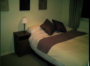 EasyRoommate UK - Double Room in house just outside Dorchester - West Dorset, West Dorset - £350