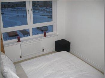 EasyRoommate UK - FURNISHED DOUBLE ROOM FOR RENT - Bridgeton, Glasgow - £400