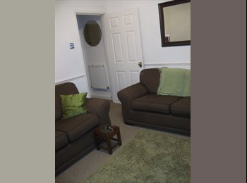 EasyRoommate UK - Large double bedroom in large two bedroom property - Old Fletton, Peterborough - £349