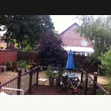 EasyRoommate UK  double room - Stoke-on-Trent, Stoke-on-Trent - £ 375 per Month - Image 1