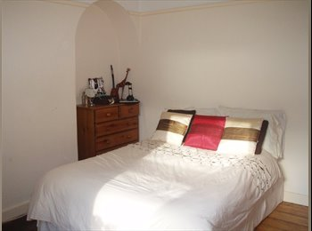 EasyRoommate UK - Double room minutes from Hitchin train station - Hitchin, Hitchin - £490