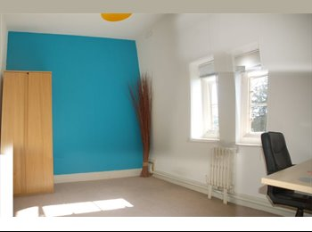 EasyRoommate UK - Double room in shared flat - Bovey Tracey, Newton Abbot - £360