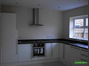 EasyRoommate UK - New Detached House - all inclusive - double room - Derby, Derby - £300