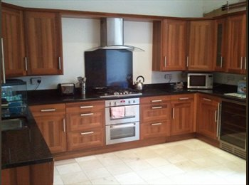 EasyRoommate UK - Double Bedroom with ensuite available. - Chester, Chester - £500