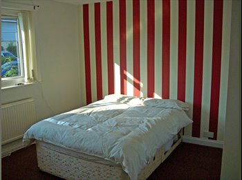 EasyRoommate UK - Master bedroom: Dronfield, Sheffield - £400 /month - Dronfield, Chesterfield - £400