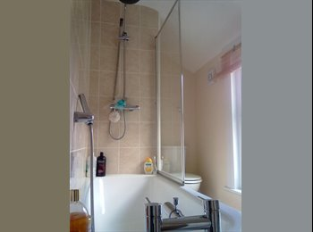 EasyRoommate UK - Hola! Room in Gravesend available - Gravesend, Gravesend - £520