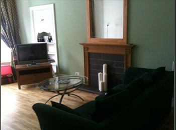 EasyRoommate UK - Double room to rent in Glasgow southside - Battlefield, Glasgow - £250