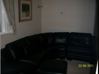 EasyRoommate UK - New modern house share in excellent location - Polesworth, Tamworth - £477