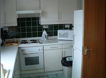 EasyRoommate UK - En-suite Double room for prof. Boughton CH3 - Hoole, Chester - £375