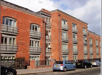 EasyRoommate UK - Room to Rent In Central Chester - Chester, Chester - £375