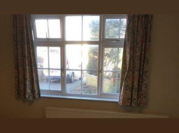 EasyRoommate UK - Small single room in quiet house - Speen, Newbury - £260