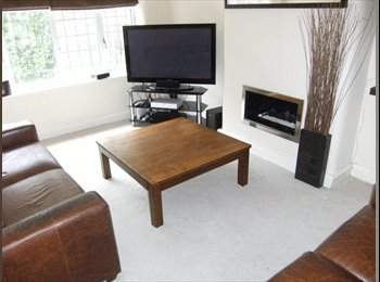 EasyRoommate UK - Lovely double room to rent in Stretford  - Stretford, Trafford - £400