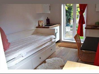 EasyRoommate UK - Studio flat-5 min city centre - Cambride (North), Cambridge - £825