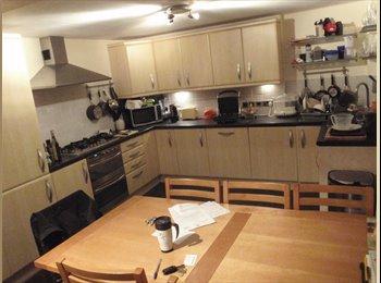 EasyRoommate UK - Large Double Room In Redland Furnished Female only - Redland, Bristol - £437