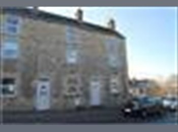 EasyRoommate UK - Sunny room in lovely cotswold cottage - Stroud, Stroud - £390