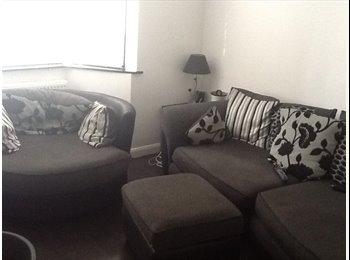 EasyRoommate UK - double bedroom - Welling, London - £350