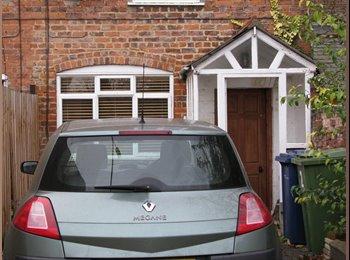 EasyRoommate UK - 1 doubleroom to let in victorian cottage. - Tewkesbury, Tewkesbury - £450