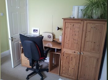 EasyRoommate UK - furnished double room to rent - Bedminster, Bristol - £350