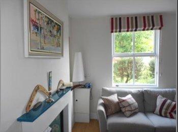 EasyRoommate UK - Room-to-let, Bourne End, south Bucks - Bourne End, Bourne End - £425