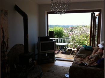 EasyRoommate UK - Double room to rent - Brighton, Brighton and Hove - £400