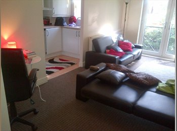 EasyRoommate UK - A double room available in a new 2 bed apartment - Great Barr, Birmingham - £350