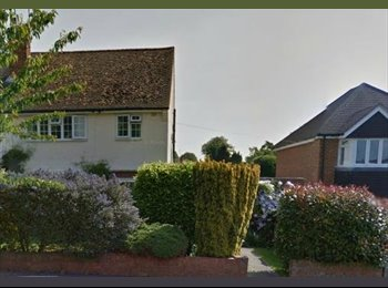 EasyRoommate UK Double Room to rent in Caversham - Caversham, Reading - £550 per Month - Image 1