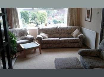 EasyRoommate UK - Double room comfy house share in Wickersley - Wickersley, Rotherham - £325