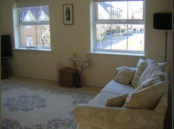 EasyRoommate UK - Double room with en-suite Mon-Fri - Bradley Stoke, Bristol - £450