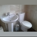 EasyRoommate UK Ensuite/shower  Double Room plus seperate Kitchen - Luton - £ 600 per Month - Image 1
