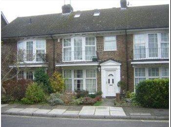 EasyRoommate UK - Large double room in Lewes - Lewes, Lewes - £550