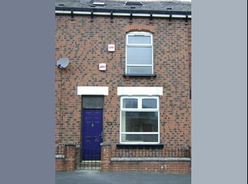 EasyRoommate UK - fully furnished double room - Bolton, Bolton - £282