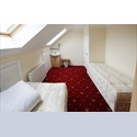 EasyRoommate UK 8 bed-roomed shared house - Acton, West London, London - £ 320 per Month - Image 1
