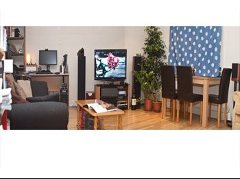 EasyRoommate UK - Wonderful  Double room  available in a great house - Elephant and Castle, London - £625