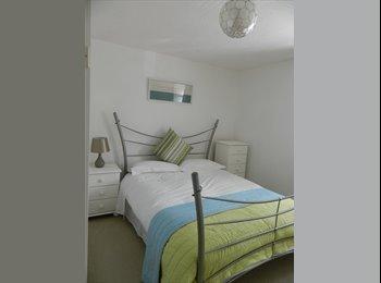 EasyRoommate UK - Large Double Room in professional house share - Leck-hampton, Cheltenham - £450