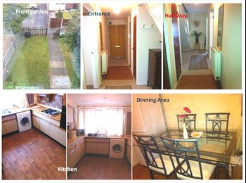 EasyRoommate UK - A Peaceful place to live - Selly Oak, Birmingham - £390