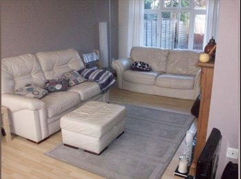 EasyRoommate UK - Double room available in 2 bedroom shared house - Llanishen, Cardiff - £250