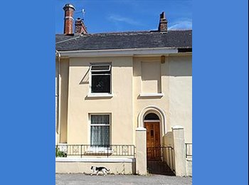 EasyRoommate UK - 5 bed house in North Road West - Devonport, Plymouth - £303