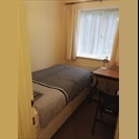 EasyRoommate UK  Two single rooms for rent in Girton -£560/month - Cambridge (North West), Cambridge - £ 560 per Month - Image 1